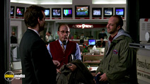A still #21 from Groundhog Day with Willie Garson and Chris Elliott