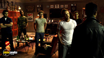 A still #18 from Need for Speed with Aaron Paul