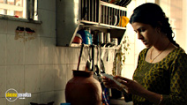 A still #18 from The Lunchbox with Nimrat Kaur