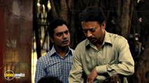 A still #14 from The Lunchbox with Nawazuddin Siddiqui