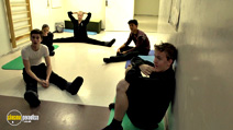 Still #3 from Ballet Boys
