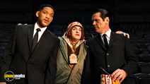 A still #13 from Men in Black 3 with Will Smith, Josh Brolin and Michael Stuhlbarg