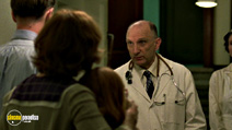 A still #15 from Mildred Pierce with Peter McRobbie