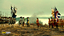 Still #7 from The Last of the Mohicans