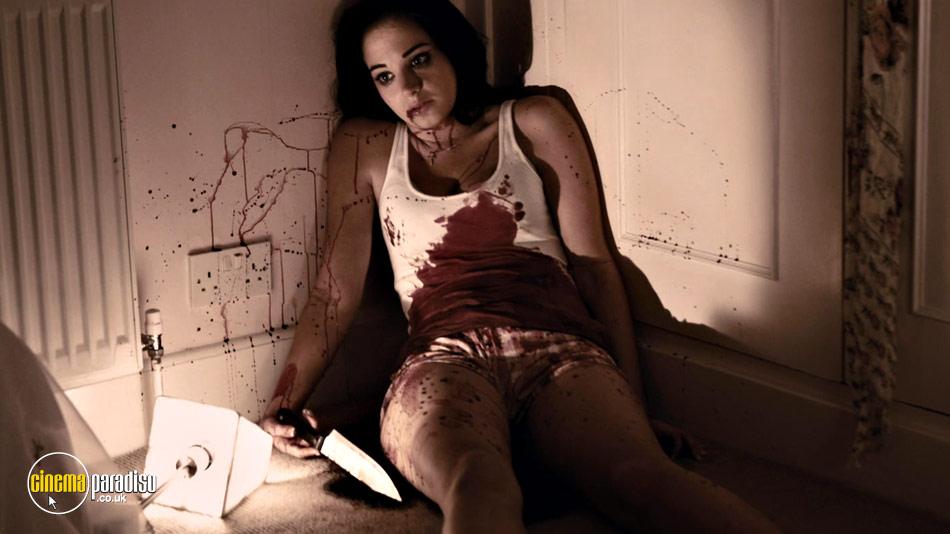 Demons Never Die (aka Suicide Kids) online DVD rental