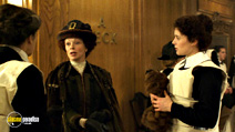 A still #6 from Titanic with Frances Fisher
