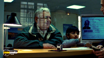 A still #20 from The Hundred-Foot Journey with Om Puri and Dillon Mitra