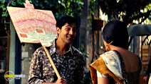 A still #18 from The Hundred-Foot Journey with Manish Dayal