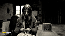 A still #5 from The Turin Horse (2011) with Erika Bók