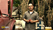 A still #3 from Texas Killing Fields (2011) with Stephen Graham