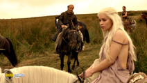 A still #21 from Game of Thrones: Series 1 with Emilia Clarke