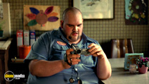 A still #14 from American History X with Ethan Suplee