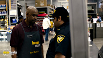 A still #15 from The Equalizer with Denzel Washington and Johnny Skourtis
