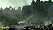 A still #19 from The Hunger Games: Mockingjay: Part 1