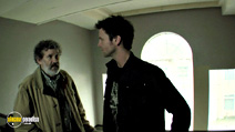 A still #9 from Grave Encounters (2011) with Sean Rogerson
