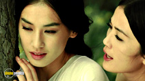 A still #5 from Emperor and the White Snake (2011) with Charlene Choi and Shengyi Huang