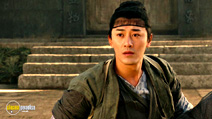A still #4 from Emperor and the White Snake (2011) with Raymond Lam