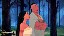 Still #3 from Pocahontas