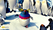 Still #7 from Happy Feet 2