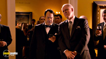 A still #19 from The Campaign with Dan Aykroyd and John Lithgow