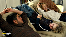 A still #3 from The Lucky One (2012) with Zac Efron, Riley Thomas Stewart and Taylor Schilling