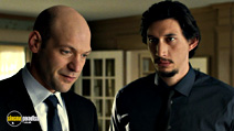 A still #19 from This Is Where I Leave You with Corey Stoll and Adam Driver