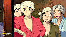 Still #7 from Princess Mononoke