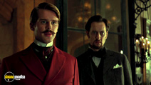 A still #16 from Bram Stoker's Dracula with Cary Elwes and Richard E. Grant