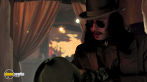 A still #15 from Bram Stoker's Dracula with Gary Oldman