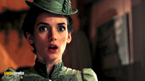 A still #14 from Bram Stoker's Dracula with Winona Ryder