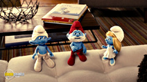 A still #19 from The Smurfs