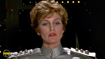 A still #5 from Spaceballs with Leslie Bevis