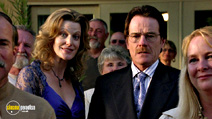 A still #19 from Breaking Bad: Series 1 with Anna Gunn and Bryan Cranston