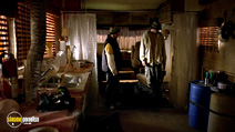 A still #17 from Breaking Bad: Series 1