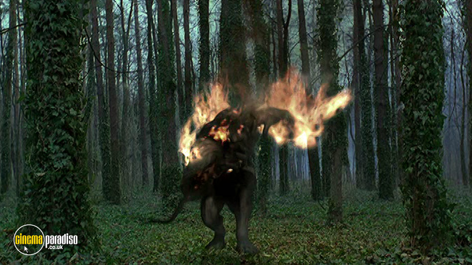 Grendel: The Legend of Beowulf online DVD rental