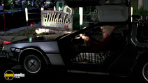 A still #14 from Back to the Future: Part 2