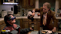 A still #13 from Back to the Future: Part 2