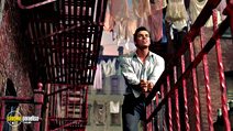 A still #17 from West Side Story with Richard Beymer