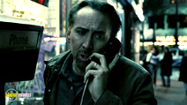 A still #8 from Justice (2011) with Nicolas Cage