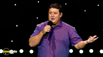 Still #7 from Peter Kay Live: The Tour That Didn't Tour Tour