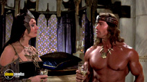 Still #3 from Conan the Destroyer