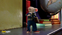 Still #2 from Stuart Little