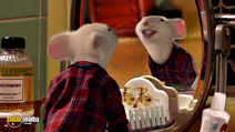 Still #3 from Stuart Little