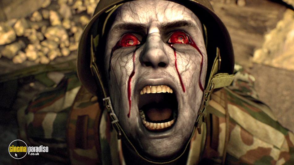 Resident Evil: Damnation (aka Biohazard: Damnation) online DVD rental