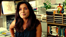 A still #15 from How Do You Know with Shelley Conn