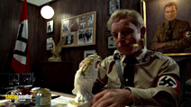 A still #15 from The Blues Brothers with Henry Gibson