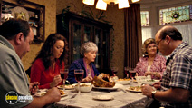 A still #6 from One for the Money (2012) with Debbie Reynolds, Katherine Heigl and Debra Monk