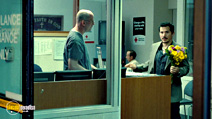 A still #8 from One for the Money (2012) with John Leguizamo