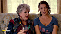 A still #2 from One for the Money (2012) with Debbie Reynolds and Katherine Heigl