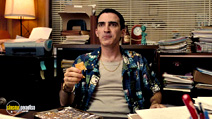 A still #4 from One for the Money (2012) with Patrick Fischler
